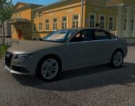Audi RS4 для ETS2 1.19