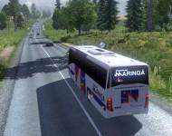 Volkswagen Ideale 770 мод Euro Truck Simulator 2