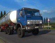 КамАЗ-4410