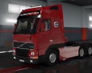 Volvo FH12 / FH16