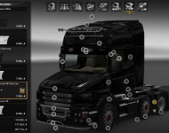 Scania T Mod 1.4.2