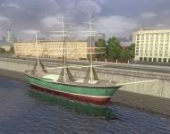 Русская карта 1.4 - Питер