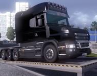 Scania T Mod 1.5
