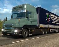 Scania T Mod