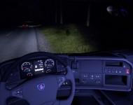 Подсветка салона 4.0