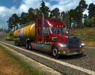 Freightliner Coronado