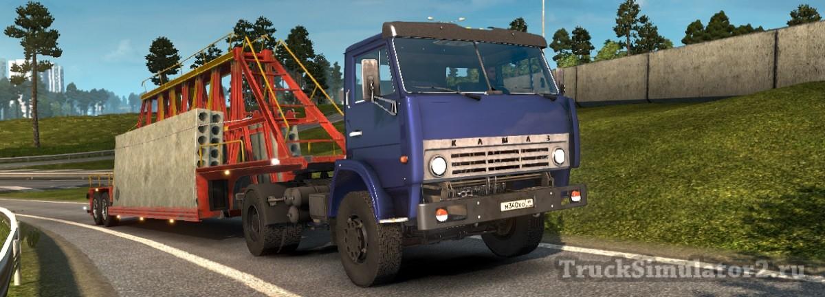 Скачать звуки для euro truck simulator 2
