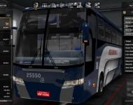 Busscar Elegance 360 - варианты окраски