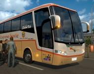 Busscar Elegance 360 и Пассажирский мод