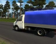 ГАЗ-3302 (Газель-Бизнес)