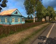 Русская карта 1.5
