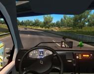 Renault Master L2H2 - интерьер