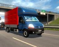 Renault Master Cargo