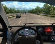Renault Master Cargo - интерьер