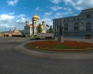 Русская карта 1.5.2