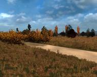 Осенний мод