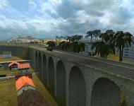TruckSim 0.1.1