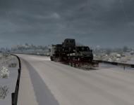Полный зимний мод 3.1.1