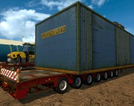 5 негабаритных грузов