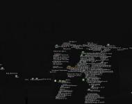 Суровая Россия Р11 - большая карта