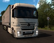 Mercedes MP2