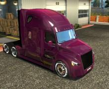 Freightliner Inspiration