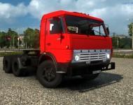 КамАЗ-5410