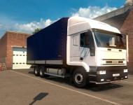 Iveco EuroTech / EuroStar BDF