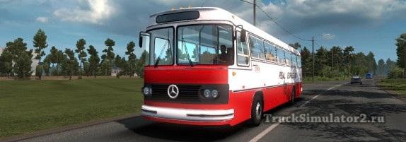 Mercedes-Benz O-362