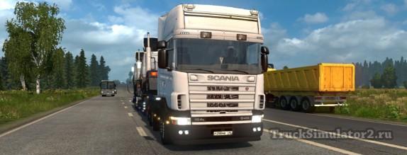Scania 4 Series