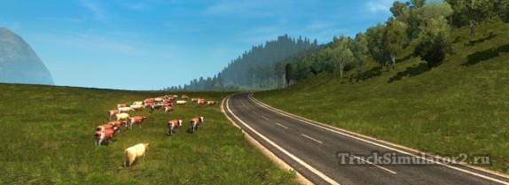 Трансфэгэрашское шоссе
