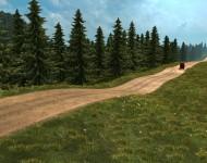 Очень сложные дороги