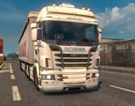тюнинг Scania R