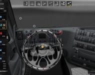 Пак рулей для ETS2
