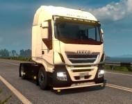 Новый тюнинг Iveco Hi-Way