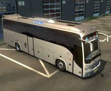 Volvo B9R I Shift