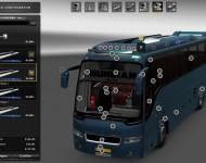 Volvo B9R I Shift