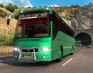 Volvo B9R