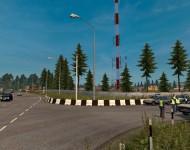 Суровая Россия Байкал R9