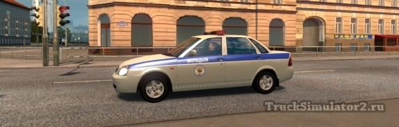 полицейские машины Беларусь