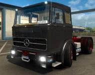 Mercedes-Benz LPS 1632