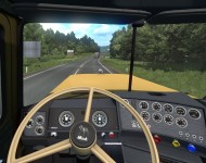 Mack RS700