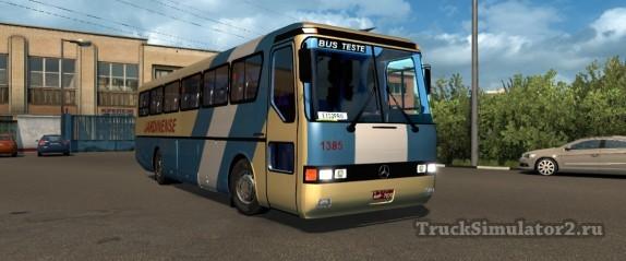 Mercedes-Benz Monobloco O-371