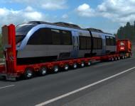 Пак негабаритных грузов - Big Heavy Pack 3.9