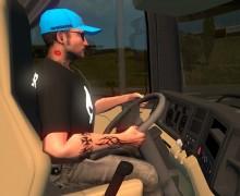 Новые водители грузовика