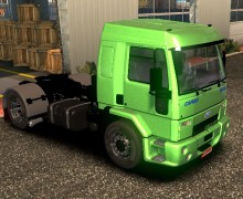 Ford Cargo 1832