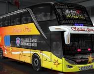 Adiputro Jetbus 2 SDD