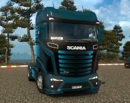 Scania Concept