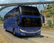 Neoplan Jetliner MT