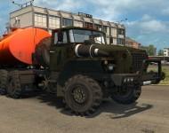 Урал-4320-10